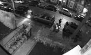 Tháo trộm biển số xe máy trong tích tắc ở Anh