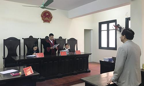 Tòa án hủy quyết định thu hồi bằng tiến sĩ của Bộ trưởng Giáo dục - VnExpress