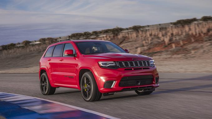 Những SUV hạng sang đáng mua nhất tại Mỹ năm 2019