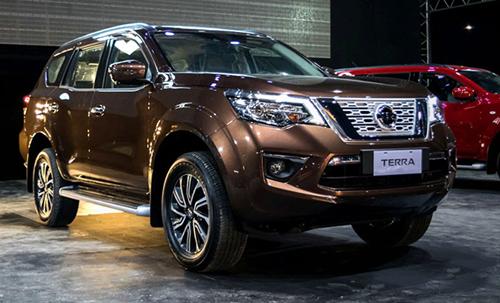 Nissan chia tay Tan Chong khong anh huong viec ban xe tai Viet Nam