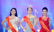 Nữ sinh Đại học Huế trở thành Hoa khôi sinh viên Việt Nam 2018