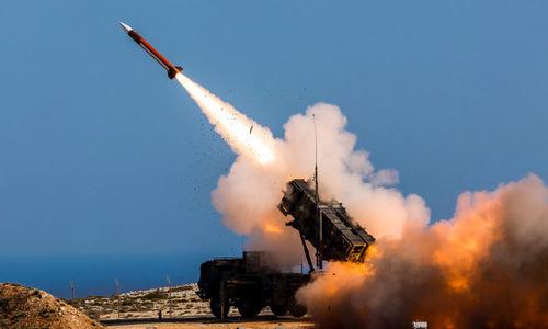 Mỹ đồng ý bán lô tên lửa Patriot hơn 3 tỷ USD cho Thổ Nhĩ Kỳ - ảnh 1