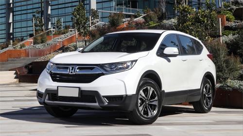 10 mẫu ôtô bán chạy nhất tại Mỹ năm 2018 - 6