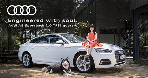 Tìm hiểu thêm thông tin về các mẫu xe Audi tại www.audi.vn