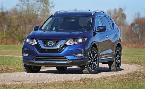 Đánh giá xe - 10 mẫu ô tô bán chạy nhất tại Mỹ năm 2018 (Hình 6).
