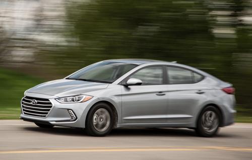 Đánh giá xe - Xe Nhật và Hàn an toàn vượt trội xe Mỹ