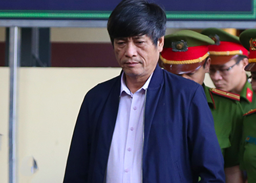 220 ngày điều tra, bắt cựu tổng cục trưởng Phan Văn Vĩnh