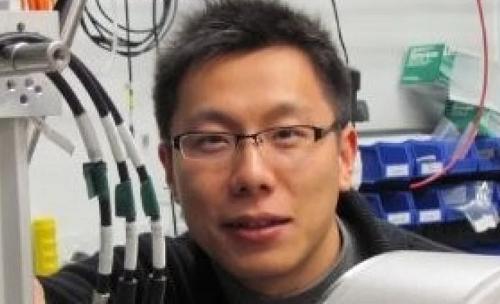 Ảnh của Tan Hongjin trên trang Linkedln. Ảnh: Linkedln.
