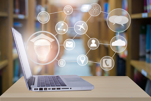 Những thông tin có giá trị do IoT mang lại này có thể làm cho xu hướng công nghệ giáo dục.
