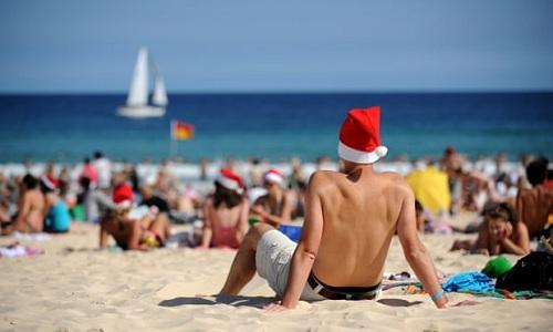 Australia cảnh báo nắng nóng kỷ lục 47 độ C vào Giáng sinh - ảnh 1