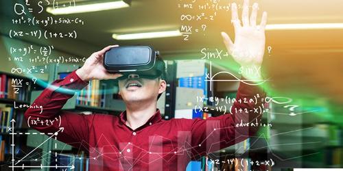 Các sản phẩm như Google Expeditions đang đặt mục tiêu làm cho AR trong lớp học trở nên dễ dàng hơn.
