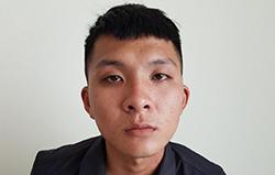 Hai thanh niên gây ra gần chục vụ cướp ở Nha Trang