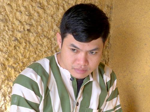 Gã đàn ông ở Bà Rịa - Vũng Tàu thuê 3 ôtô lái đi 'cắm'