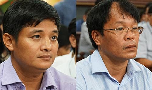 Hai cựu giám đốc vụ tàu chìm ở Cần Giờ bị đề nghị tăng án