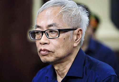 Ông Trần Phương Bình bị cáo buộc thêm tội