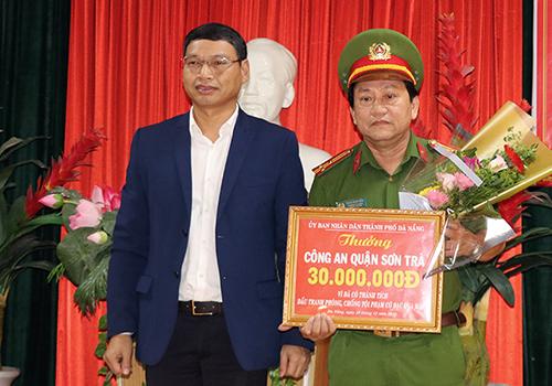 Nhiều người Trung Quốc thuê nhà ở Đà Nẵng để đánh bạc qua mạng