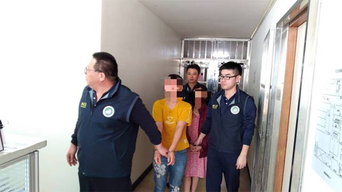 Đài Loan phạt thế nào với người gian dối khi nhập cảnh?