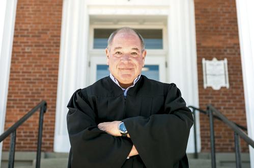 Mức phạt tâm lý để răn đe người phạm tội của thẩm phán Mỹ