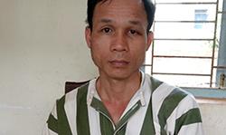 Thầy giáo bị bắt vì dâm ô nữ sinh