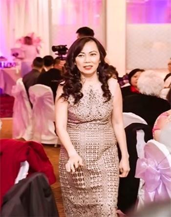 Nạn nhân Annie Ngoc Nhu Nguyen. Ảnh: Fox6now