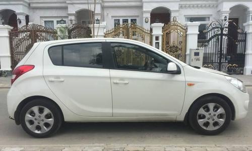 Nên mua Hyundai i20 đời 2012 giá 310 triệu?