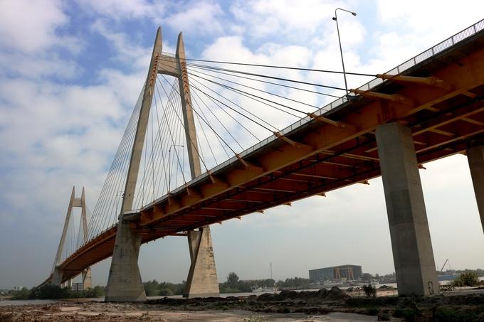 5 cầu dây văng nổi tiếng ở miền Bắc
