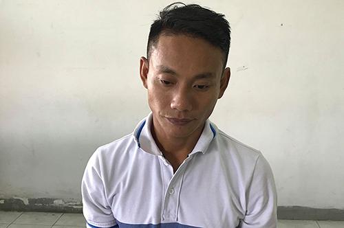 Phó Lãnh sự quán Hàn Quốc bị trộm trên taxi ở Sài Gòn