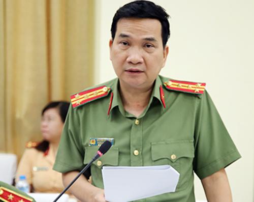 Gần 400 băng 'tín dụng đen' ở Sài Gòn bị bắt