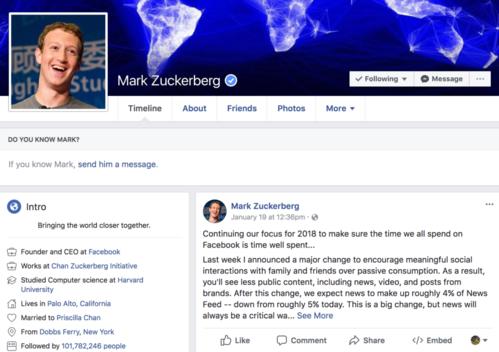 Những mánh lừa mượn danh người nổi tiếng trên Facebook