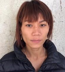 Cô gái 18 tuổi bị bán qua Trung Quốc với giá 180 triệu đồng