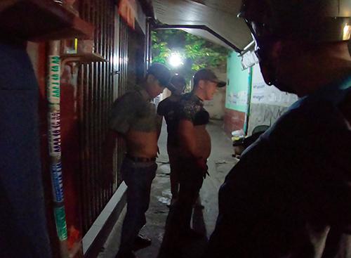 'Quả đấm thép' 363 trắng đêm tìm tội phạm đường phố Sài Gòn