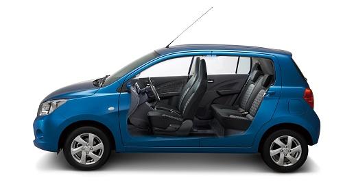 Suzuki Celerio 2019 chinh phục khách hàng với nhiều ưu điểm vượt trội