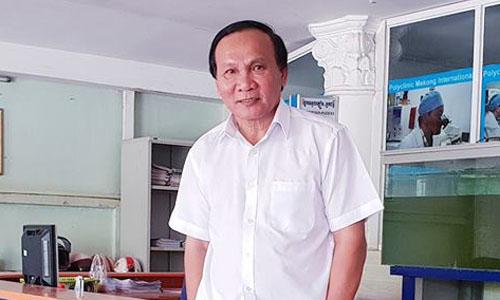 Ông Thái Bá Y. Ảnh: NVCC.