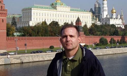 Nga bác tin dùng cựu lính thủ đánh bộ để trao đổi tù nhân với Mỹ - ảnh 1
