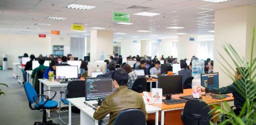 Nhu cầu tuyển kỹ sư công nghệ thông tin tăng đến 50%