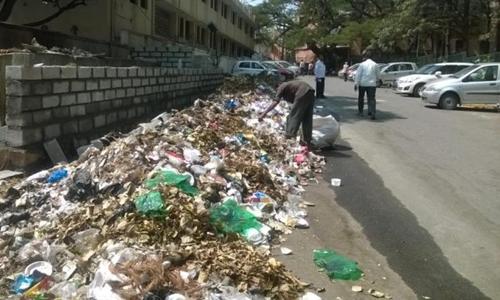 Những thành phố trên thế giới bị mafia rác khống chế - ảnh 2