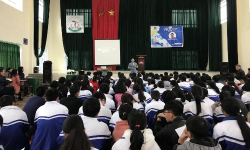 Hành trình học thông minh tại Thanh Hoá, Nghệ An