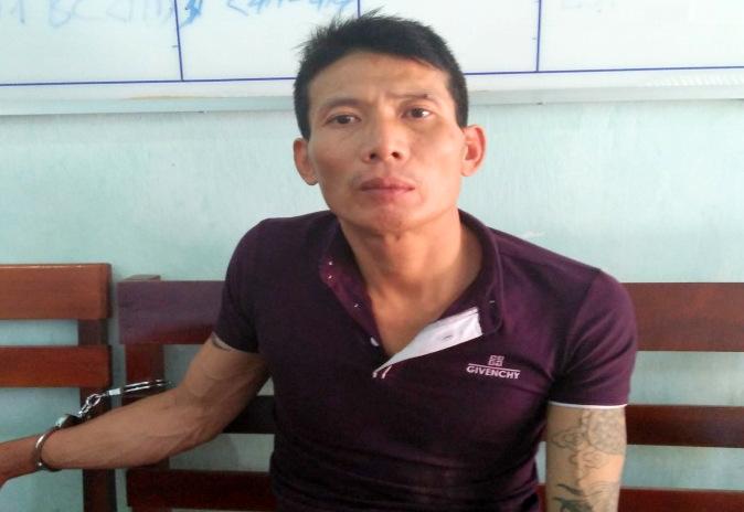 Gã đàn ông hiếp dâm bị bắt khai giết người tình 2 năm trước