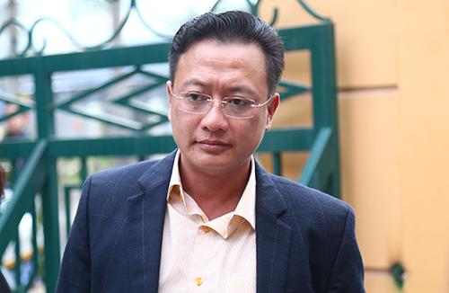 Tranh cãi về hợp đồng sửa hệ thống lọc nước ở Bệnh viện Hoà Bình