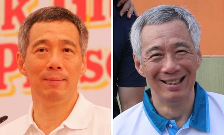 Thủ tướng Singapore tham gia 'Thử thách 10 năm'