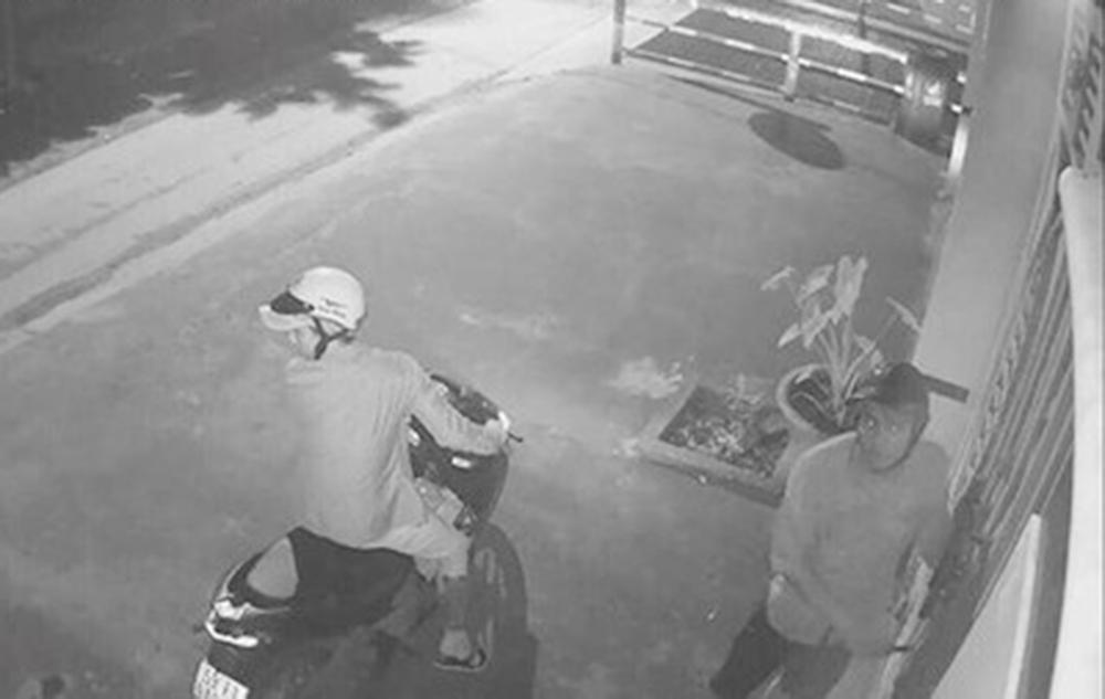 Hai gã trộm liên tiếp đột nhập nhà ở Sài Gòn lấy ôtô