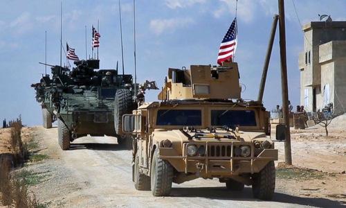 Nghị sĩ Mỹ mong Trump giảm tốc độ rút quân khỏi Syria -