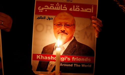 Thổ Nhĩ Kỳ muốn điều tra quốc tế vụ sát hại Khashoggi