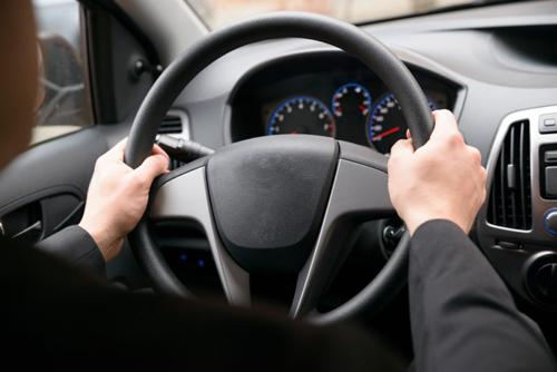 Bảng giá xe - Vô-lăng: Thứ bẩn nhất trong ô tô