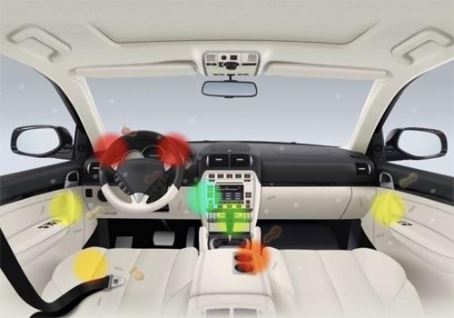 Bảng giá xe - Vô-lăng: Thứ bẩn nhất trong ô tô (Hình 2).