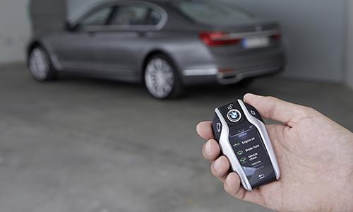 Thú chơi xe - Hầu hết chìa khóa thông minh ô tô không an toàn