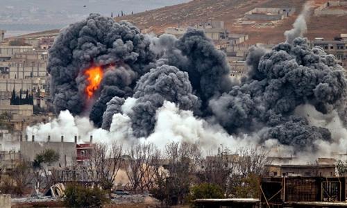 Hậu quả của những chiến dịch can thiệp quân sự của Mỹ ở nước ngoài