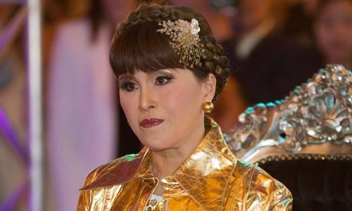 Nước cờ táo bạo của Thaksin khi đề cử Công chúa Thái tranh cử thủ tướng
