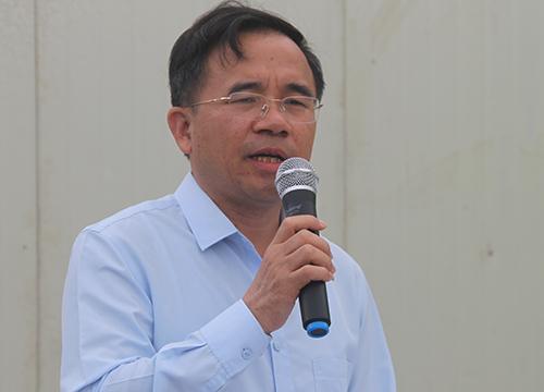 Chủ tịch huyện ở Hà Tĩnh xin lỗi vì ruồi từ bãi rác bay vào nhà dân - ảnh 3