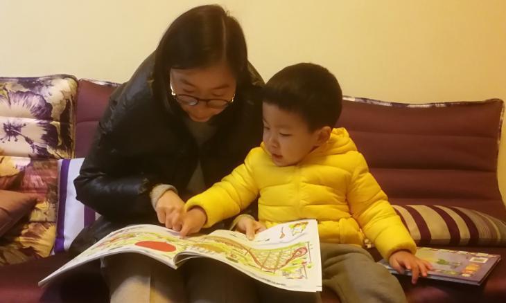 Nỗi sợ sinh con thứ hai của các cặp vợ chồng Trung Quốc -